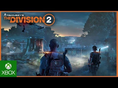 Tom Clancy?s The Division 2: Year One Content Trailer | Ubisoft [NA]