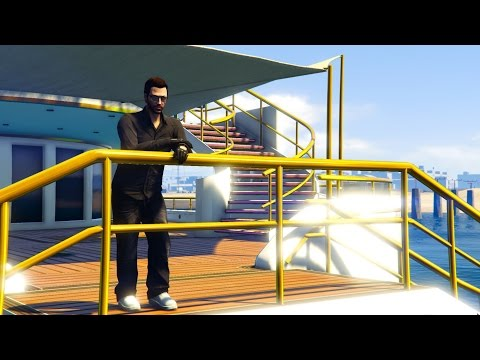 Buying and Touring the Largest Yacht in GTA Online - IGN Plays Live - UCKy1dAqELo0zrOtPkf0eTMw