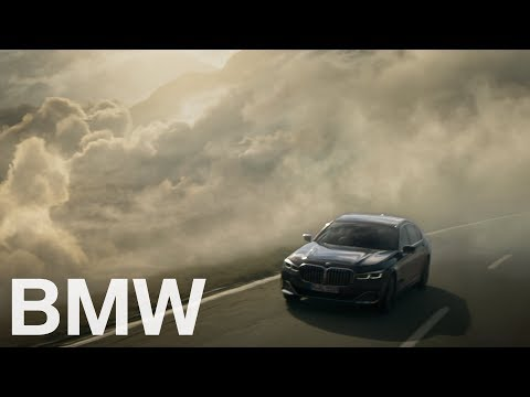 The new BMW 7 Series. Official TV Commercial.