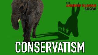 Is Conservatism Actually Progressive?