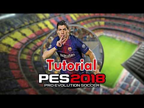 PES 2018 Full guide 1 02 Download APK for Android - Aptoide