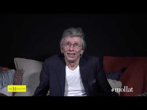 Vidéo de Jean-Pierre Dionnet