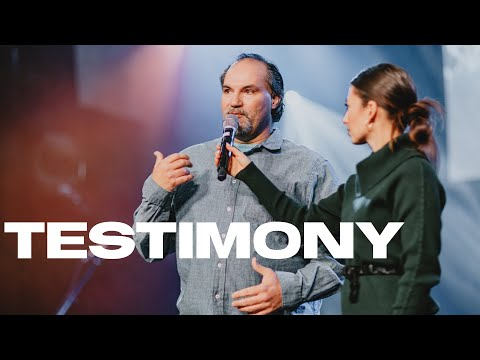 Powerful Testimony // Salvation and Deliverance!