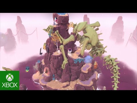 The Gardens Between Launch Trailer | XBOX ONE