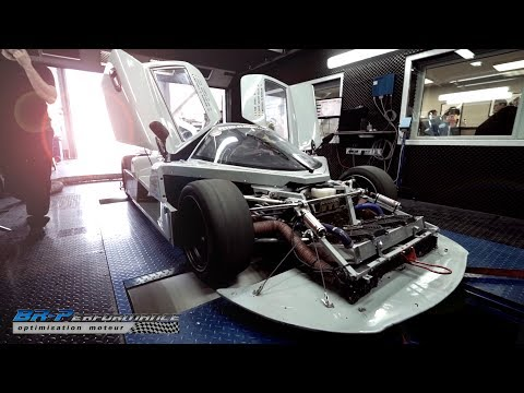 Saker Rapx 2.0 Subaru Engine, Endurance testing By BR-Performance