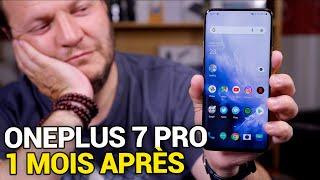 Vidéo-Test : OnePlus 7 Pro : mon avis un mois après