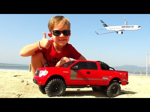RC ADVENTURES - Tips for Travelling with an RC / Battery on an Airplane! - UCxcjVHL-2o3D6Q9esu05a1Q