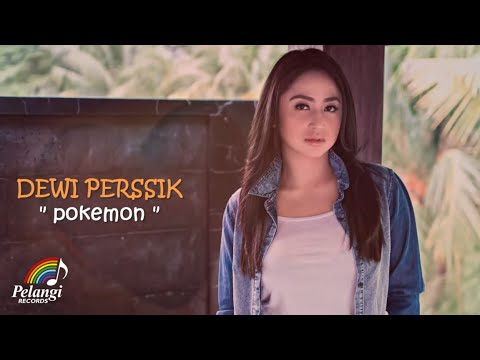 Pokemon (Video Lirik)