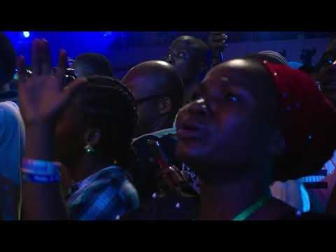 BUKOLA BEKES 76 HOURS MARATHON MESSIAH'S  PRAISE MINISTRATIONS 2018