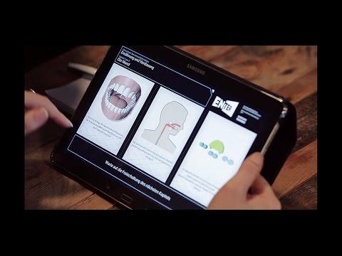 Virtual Reality-Applikation für den Biologieunterricht - Samsung und Cornelsen präsentieren Prototyp