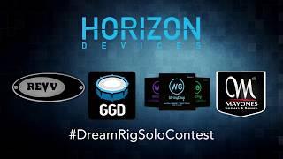 Dream Rig Solo Contest Entry - luckssyatudu , Metal