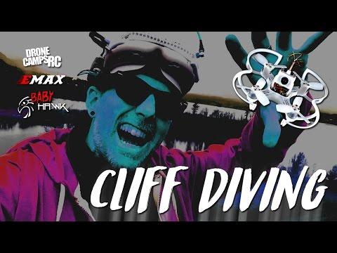 Emax Babyhawk - CLIFF DIVING - WEST COAST FPV! - UCwojJxGQ0SNeVV09mKlnonA