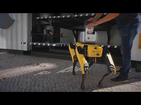 Aveiro se convierte en un banco de pruebas de nuevas tecnologías