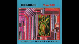 Ultrabass - The Ion Whales (1995)