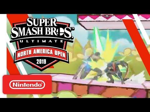 Qualifier Finals Pt. 3 | Online Event 3 | Super Smash Bros. Ultimate NA Open 2019