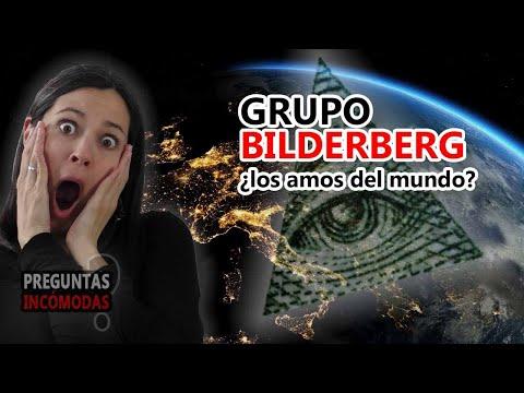 Bilderberg: ¿Los amos del mundo?