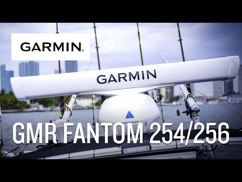 Garmin présente les radars GMR Fantom