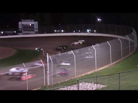 7/10/21 Modified Feature Beaver Dam Raceway - dirt track racing video image
