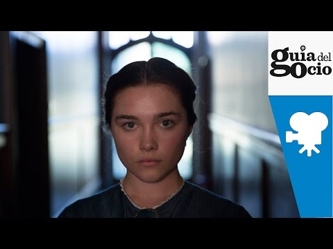Lady Macbeth ( Lady Macbeth ) - Trailer español