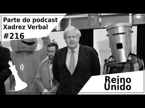 Reino Unido - Xadrez Verbal Podcast