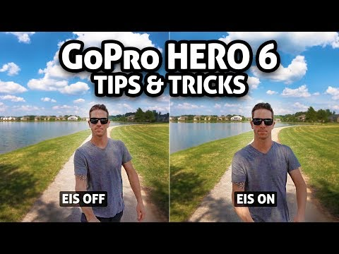 GoPro HERO 6 Shooting TIPS & TRICKS! - UCgyvzxg11MtNDfgDQKqlPvQ