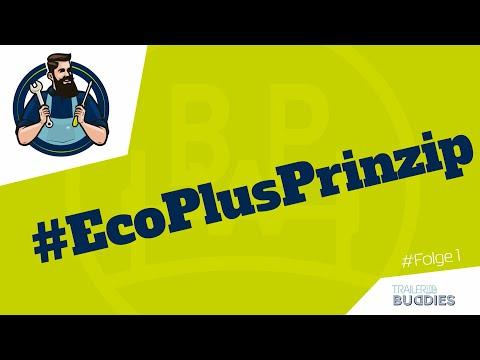 BPW TrailerBuddies #ECOPlusPrinzip