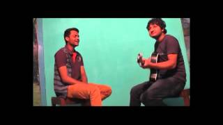 Bojhena se Bojhena Hindi Version .  - apsb , Acoustic