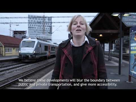 Urban Insight – Transport Revolution