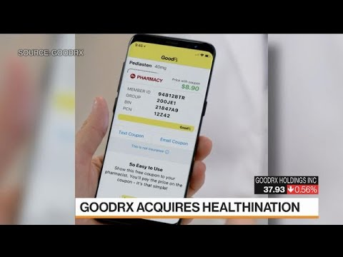 Why GoodRx Acquired Video Producer HealthiNation