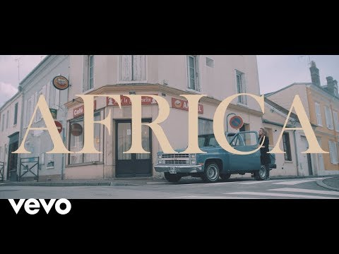 Julien Doré - Africa (Battle Karaoke) - UCcZQINjt-ceMY2WeekjhHuQ