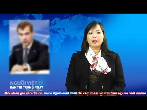 Việt Nam mua hỏa tiễn siêu thanh của Ấn Ðộ (Bản Tin 26-09-2011)