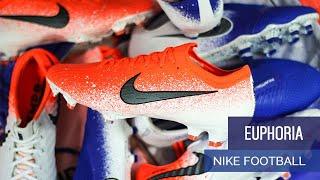 EUPHORIA MODE il nuovo pack di Nike