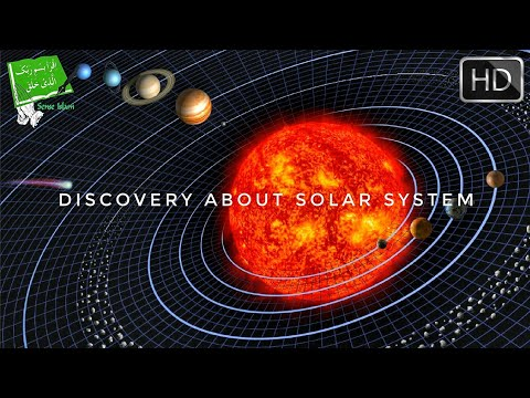 Amazing Discovery About Solar System (New 2018)