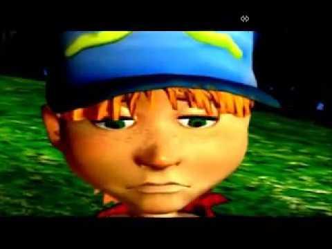 Las mejores intro de PlayStation: (20) Heart of darkness (Español)