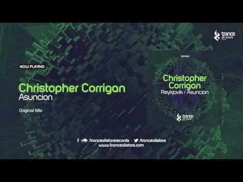 Christopher Corrigan - Asuncion (Original Mix) - default