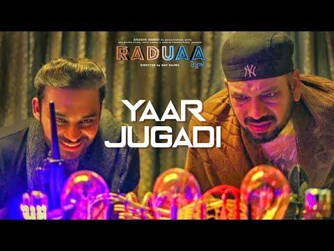 YAAR JUGADI LYRICS - Raduaa   Stylish Singh