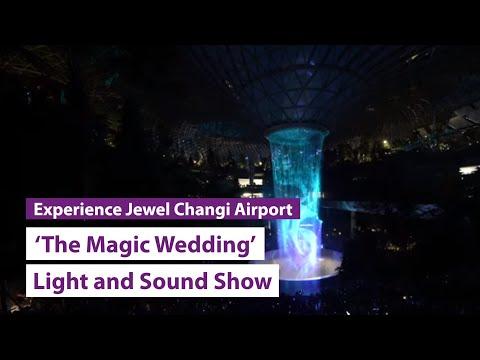 The Magic Wedding