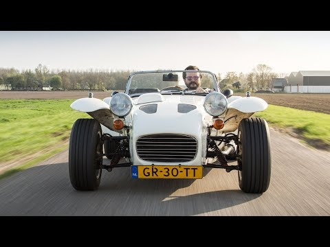 Dutch Fury: Meet The Makers Of Holland's Most Extreme Cars - Carfection - UCwuDqQjo53xnxWKRVfw_41w