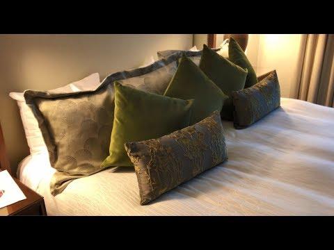 Hotel Pet Peeve: So Many Pillows!
