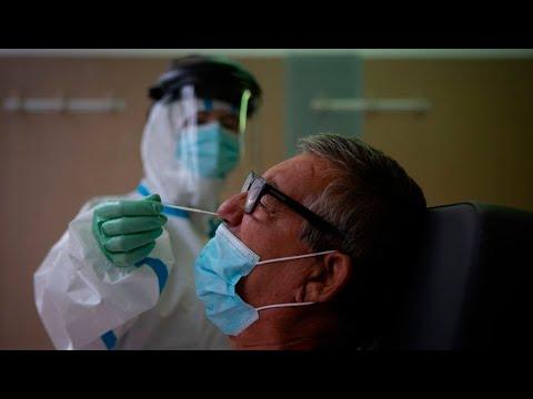 Cómo evitar contagiarse de coronavirus, explicado por el científico García Sastre - Más Vale Tarde