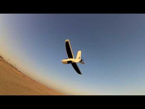 ZOHD Nano Talon V-Tail FPV Plane Amazing Stable Flight Performance - UCsFctXdFnbeoKpLefdEloEQ