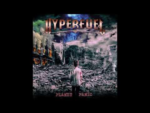 Hyperfuel-Planet Panic {Full Album}