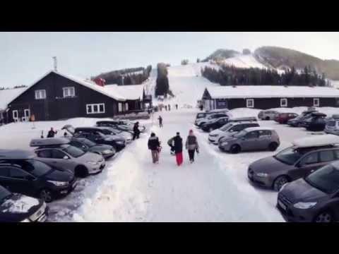 Trailer: Rackartygarna och Estrella i Kläppen
