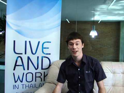TESOL TEFL Reviews - Video Testimonial - Sebastien Gingras