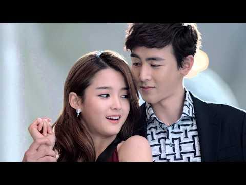It's Skin CF (With. Nam Bo Ra)