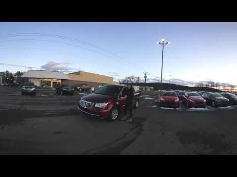 Royal Automotive - Town & Country 360 Tour!