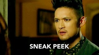 Shadowhunters 2x03 Sneak Peek #2