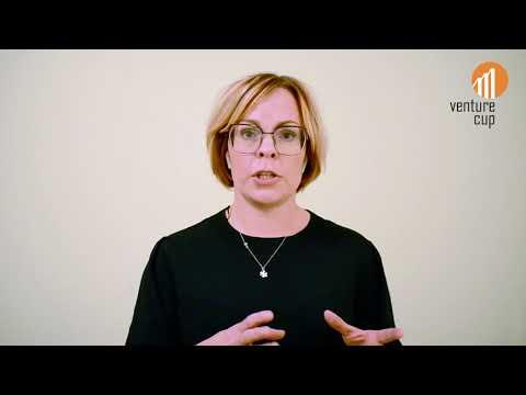 Venture Cup IDEA 2020 - AIDITTO
