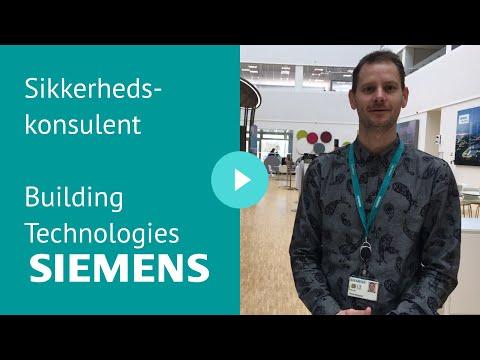 Sikkerheds-konsulent Building Technologies