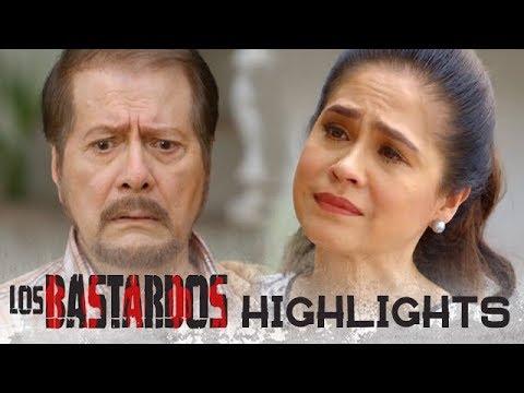 PHR Presents Los Bastardos: Madeleine, ipinaalam kay Don Roman na siya ang ama ni Matteo | EP 60